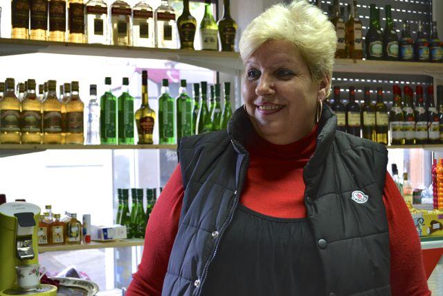 BulgarianWoman