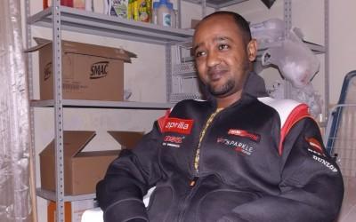 Dawit Fsseha
