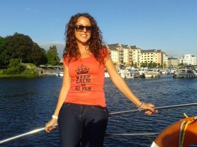 Denise Sanfilippo _ Irlanda (6)