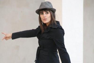 Stefania Cavallotto
