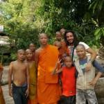 Cambogia_ritiro spirituale