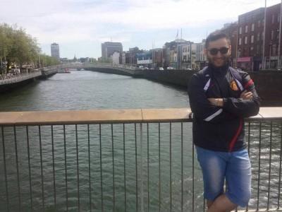 Giovanni Silvestre _ dublino2
