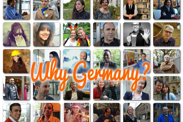 WhyGermany