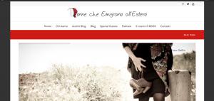copertina home page sito web