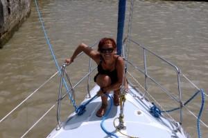 Panama in barca 2