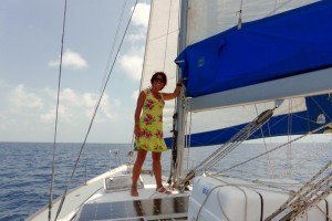 Panama in barca 4