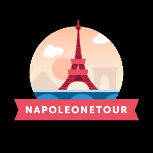 NapoleoneTour_logo