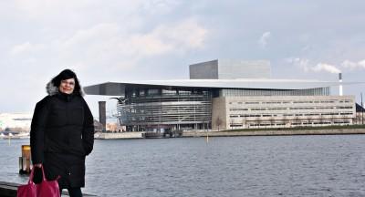 Una Jana a Copenaghen