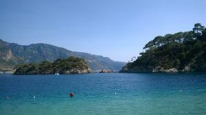 Blue Lagoon - Fethiye