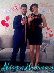festa fidanzamento